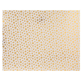 "Gold Star Poster Board - 22"" x 28"""