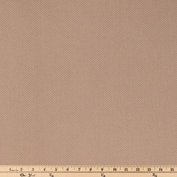 Natural Mini Dot Cotton Calico Fabric