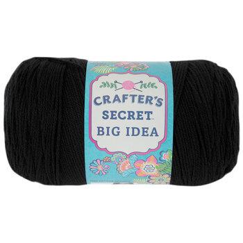 Crafter's Secret Big Idea Yarn