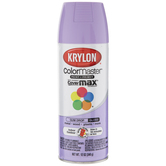 Gum Drop Krylon ColorMaster Gloss Spray Paint & Primer