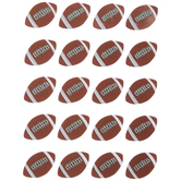 Football 3D Stickers