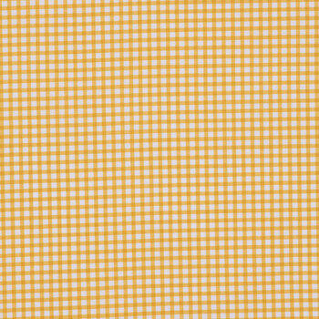 Gingham Duck Cloth Fabric