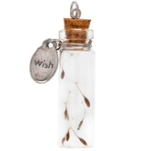 Wish Bottle Pendant