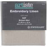 46-Count Bristol Embroidery Linen Fabric