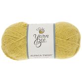 Yarn Bee Alpaca Twist Yarn