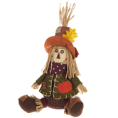 Sitting Scarecrow Boy