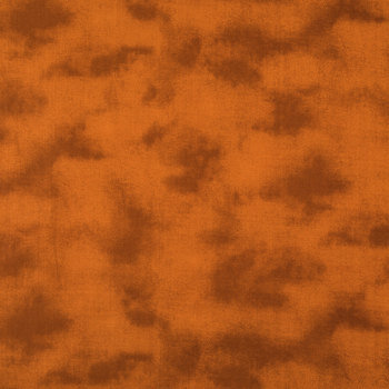 Pumpkin Nature Bounty Cotton Calico Fabric
