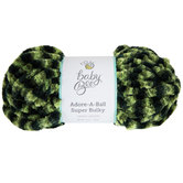 Baby Bee Adore-A-Ball Super Bulky Yarn
