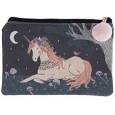 Rare & Beautiful Unicorn Pouch