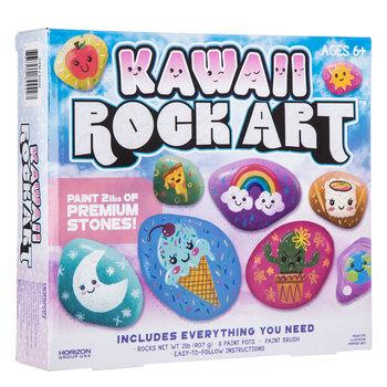 Kawaii Rock Art Kit