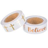 Faith Washi Tape