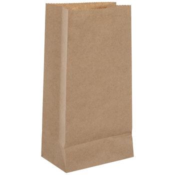 Kraft Paper Sacks - Small