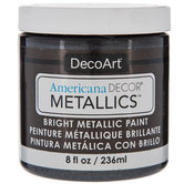 Americana Decor Metallic Paint