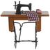 Miniature Sewing Machine