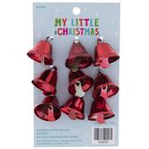 Mini Bell Ornaments