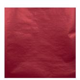 Metallic Red Glitter Gift Wrap