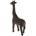 Brown Giraffe - Large