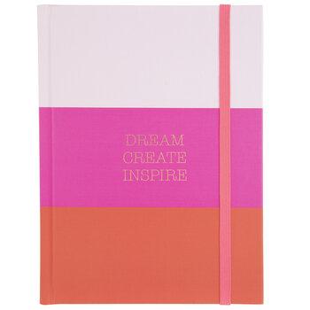Dream Create Inspire Journal