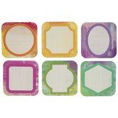 Geometric Framed Mini Cutouts