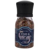 Fish & Seafood Seasoning With Grinder