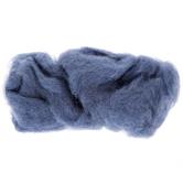Dusty Blue Artiste Wool Roving