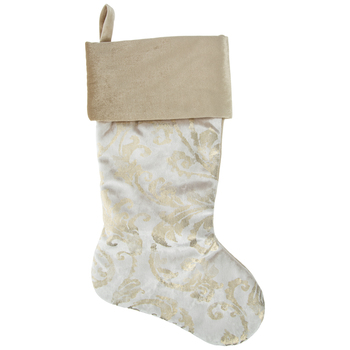 Scroll Stocking