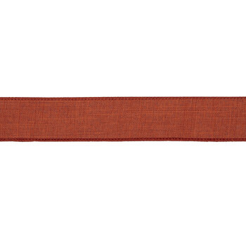 """Wired Edge Ribbon - 1 1/2"""""""