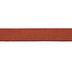 Orange Wired Edge Ribbon - 1 1/2