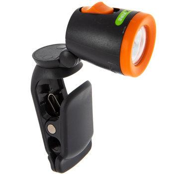 Mini Clamplight