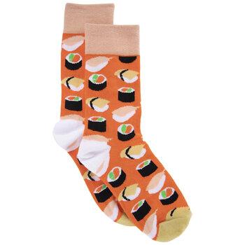 Sushi Crew Socks - Small/Medium