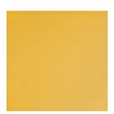 Gold Coated Bulletin Board Paper
