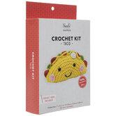 Taco Crochet Kit