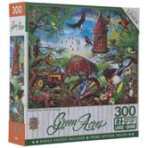 Green Acres Puzzle