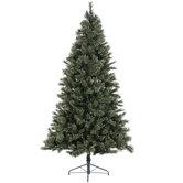 Sierra Cashmere Pre-Lit Christmas Tree - 7 1/2'
