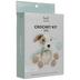 Dog Crochet Kit