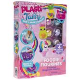 Plasti Taffy Foodie Figurines Kit