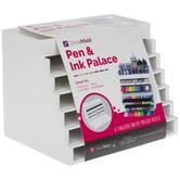 Pen & Ink Palace