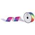 Rainbow Grosgrain Ribbon - 1 1/2