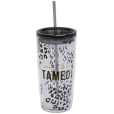 Can't Be Tamed Cup