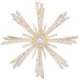 Burst Snowflake Ornament
