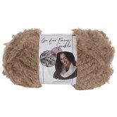 Jupiter Lion Brand Go For Faux Sparkle Yarn
