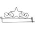 Star Needle Art Hanger
