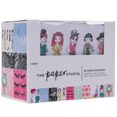 Hey Girl Box Of Cards - A2