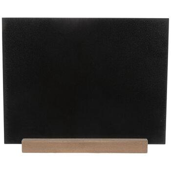 Chalkboard Wood Decor