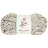 Flannel Baby Bee Adore-A-Ball Yarn