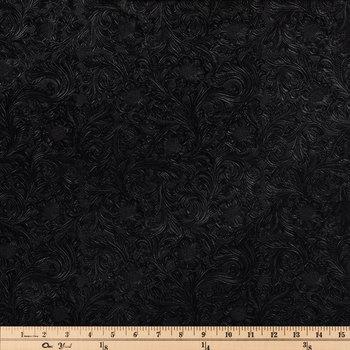 Embossed Vinyl Fabric