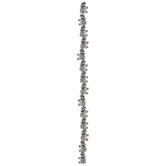 Elephant Bead Strand - 12.6mm x 8.7mm