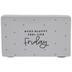 Make Monday Feel Like Friday Polka Dot Decor
