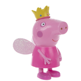 Peppa Pig Fairy Ornament