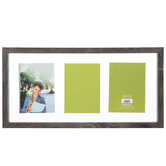 Float Collage Wood Wall Frame